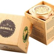 bewell-zs-w086b-zebra-watch-box