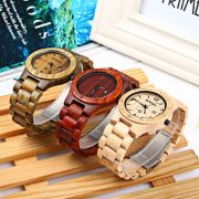 bewell-zs-w086b-red-wood-watch-colors
