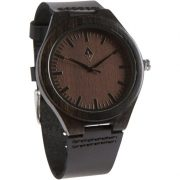 black-sandalwood-with-brown-leather-band-2