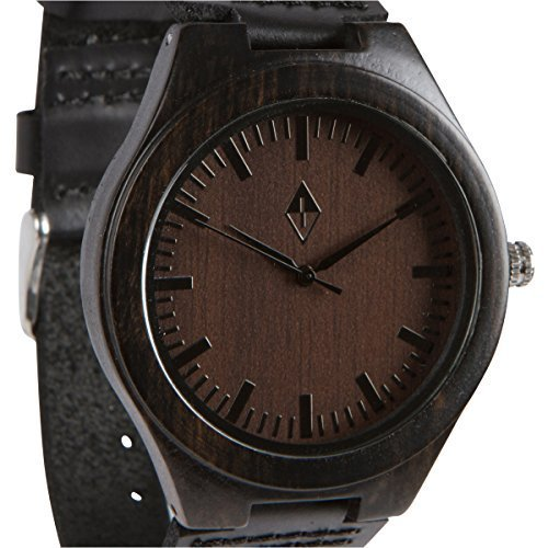 black-sandalwood-with-brown-leather-band