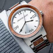 original-grain-mahogany-wood-with-brushed-steel-band-wrist-2