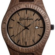 Walnut Wood Grain Watch (5)