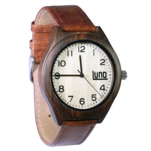 Luno THE_PINE leather strap band