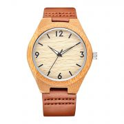 Tamlee Casual Wooden Watch for Men (1)