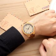 Tamlee Casual Wooden Watch for Men (6)