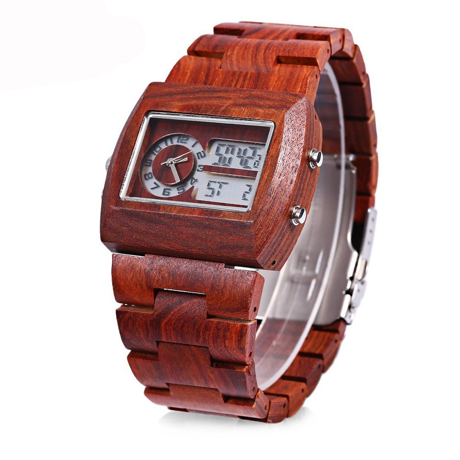 red polo k uk u b men watch watches leather mens