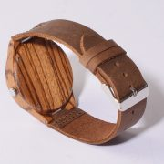 Walnut Wooden Watch (2)