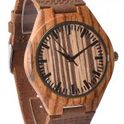 Walnut Wooden Watch (7)